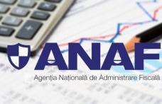 Atenție, contribuabili! ANAF avertizează asupra unei posibile fraude prin SMS