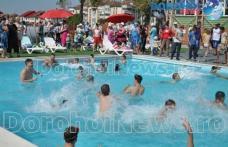 Piscina semi-olimpică din Dorohoi: Start la bălăceală și distracție. Vezi detalii!