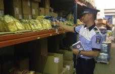 Controlate la două unităţi economice realizate într-o acţiune organizată de poliţiştii dorohoieni