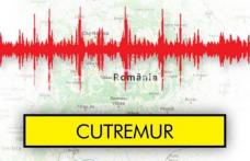 A fost cutremur în România! În ce orașe s-a simțit seismul