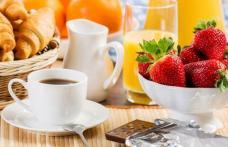 Ce se întâmplă dacă nu mănânci micul dejun