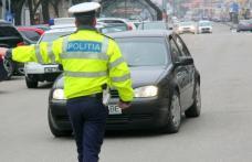 Acțiune a polițiștilor botoșăneni pentru combaterea conducerii sub influența alcoolului