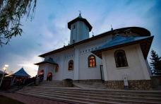 Invitație la hramul Mănăstirii Gorovei