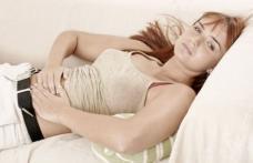 Probleme medicale evidențiate de către stomac