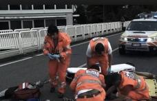 Un român de 30 de ani din Italia a murit pe loc, în urma unei glume. Fractura la gât i-a fost fatală