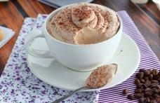 Cappuccino glace
