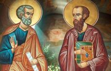 Astăzi începe postul Sfinților Petru şi Pavel