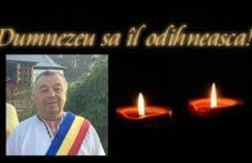 Primarul de la Corni a decedat, după o luptă cumplită! Mesaj emoționant al senatorului Doina Federovici!