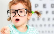 Cum depistăm tulburările de vedere ale copiilor
