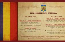 Instituţia Prefectului şi Garnizoana Botoşani invită botoşănenii să participe la Ziua Drapelului. Onorăm simbolurile naţionale!
