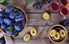 Prunele sunt niște fructe miraculoase. De ce să ții o dietă cu prune