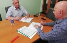 Contractul de finanțare pentru modernizarea ambulatoriului de la Maternitatea Botoșani a fost semnat