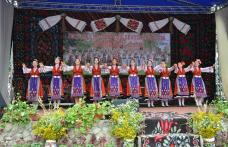 """Festivalul Internațional """"Mugurelul"""" 2019 – evoluția ansamblurilor folclorice - FOTO"""