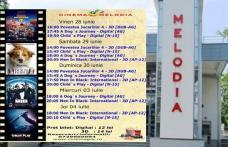 """Vezi ce filme vor rula la Cinema """"MELODIA"""" Dorohoi, în săptămâna 28 iunie – 4 iulie – FOTO"""