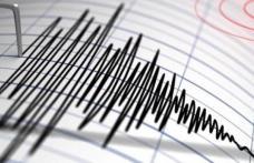 Cutremur serios în această dimineață în România, la ora 5:18. L-ați simțit?