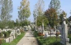 ANUNȚ important privind locurile de înhumare din Cimitirul ETERNITATEA din Dorohoi
