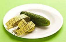 Dieta cu castraveţi: slăbeşti 7 kilograme în 7 zile