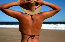 Ai stat prea mult la plajă? Cum vindeci arsurile solare cu puţin pepene galben şi lapte