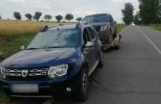 Moldoveni depistaţi la volan, cu permise necorespunzătore - FOTO