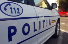 Accident provocat de un șofer beat criță! Un adolescent, pasager în mașină a fost rănit