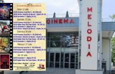 """Vezi ce filme vor rula la Cinema """"MELODIA"""" Dorohoi, în săptămâna 12 – 18 iulie – FOTO"""