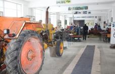 Absolvenții învățământului agricol reprezintă viitorul satului românesc