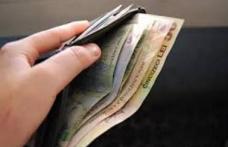 Depistat la scurt timp după ce a sustras portofelul unei consătence pe care o ajuta la treburi în gospodărie