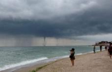 Atenţionare pentru românii care urmează să plece în vacanţă în Grecia. Meteorologii anunţă noi FURTUNI