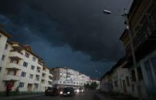 O nouă avertizare de ploi și frig pentru aproape toată țara! Județul Botoșani afectat de COD GALBEN