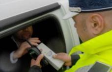 Inconștiență maximă! Șofer din Dorohoi prins la volan rupt de beat