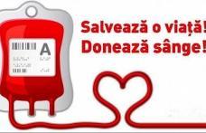 Mesaj DISPERAT! Se caută donatori de sânge, pentru salvarea unei mame a șapte copii din Dorohoi