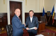 Un nou contract de finanțare a fost semnat la Dorohoi