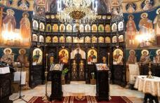 """Invitație la hramul Bisericii """"Sfântul Mare Proroc Ilie"""" Dealu Mare - FOTO"""
