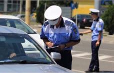Tineri botoșăneni sancționați pentru conducere fără permis
