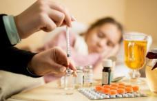 Vitamina C nu te ajută când ești răcit