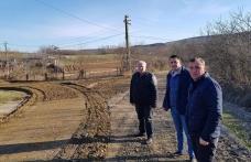 Investițiile în județul Botoșani continuă: Școală nouă și drumuri modernizate în orașul Bucecea - FOTO