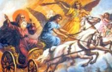 Tradiții și obiceiuri de Sfântul Ilie: De ce se tăvăleau fetele prin cânepă și se dau mere de pomană