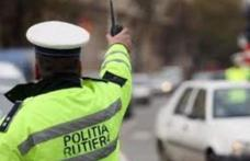 Acțiune de amploare a polițiștilor botoșăneni! Șoferii, luați cu asalt
