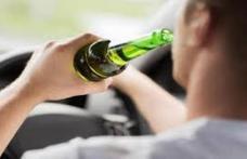 Accidente rutiere produse pe fondul consumului de băuturi alcoolice