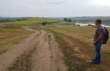 Moldovean ajuns ilegal în România, depistat de poliţiştii de frontieră botoşăneni la Rădăuţi - Prut