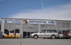 """Depozitul de materiale de construcții """"Depozitul UNU"""" Dorohoi – Ofertă la BCA și ciment!"""