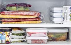 Cât timp putem păstra alimentele în congelator