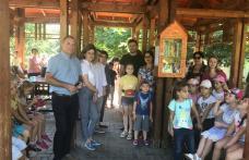"""""""Cholet – Parcul cu povești"""" - Invitație la lectură în natură – FOTO"""