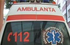Femeie de 72 de ani lovită de o mașină la Baranca. Șoferul a dus-o acasă şi apoi a plecat