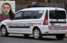 Adolescenta de 14 ani, din Pomîrla, dată dispărută, a fost găsită de poliţişti
