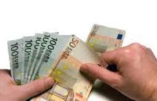 Un tânăr a fost țepuit în fața unei case de schimb valutar din Dorohoi