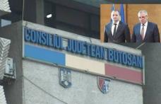 Ședință extraordinară la Consiliul Județean pentru înlocuitorul lui Costică Macaleți