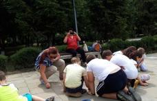 """O nouă săptămână relaxantă și interesantă la Școala de vară de la Școala Gimnazială """"Mihail Kogălniceanu"""" Dorohoi - FOTO"""