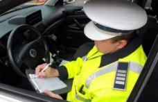 Dosar penal pentru conducerea unui autoturism neînmatriculat