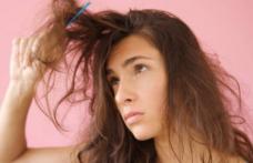 Cum să previi încurcarea părului